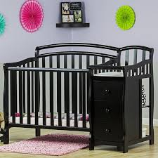 Mini Cribs With Changing Table On Me Caso 3 In 1 Convertible Mini Crib Reviews Wayfair