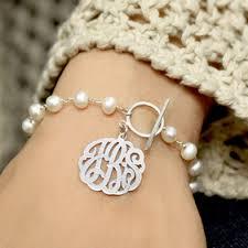 sterling silver monogram bracelet monogrammed bracelet monogram bracelets monogrammed bracelets