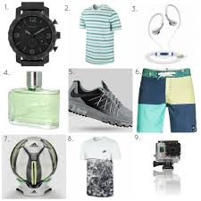 christmas gifts 2014 for the fitness man in your life lifesport