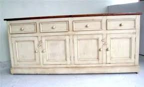 country style white sideboard country style hutches and buffets