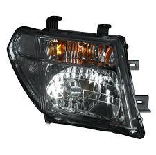 nissan almera n16 xenon fits nissan pathfinder r51 u0026 navara d40 headlamp headlight right o