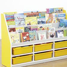 Ikea Lettini Per Bambini by Librerie Frontali Per Bambini Le Nuove Mamme