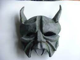Gargoyle Costume Gargoyle Mask By Xothique On Deviantart