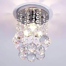 Chandelier With Crystal Balls Modern Chandelier Rain Drop U2013 Eimat Co
