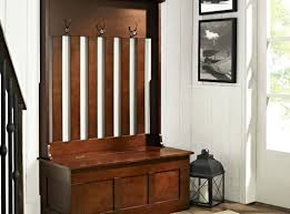 back to hallway storage bench for small spaces narrow hallway
