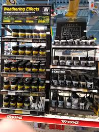 paint and building materials express hobbies inc