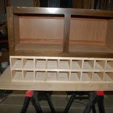furniture excellent ideas of kitchen cabinet wine racks vondae