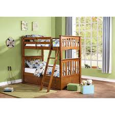 Whalen Bunk Beds Cameron Bunk Bed With Storage Sam S Club