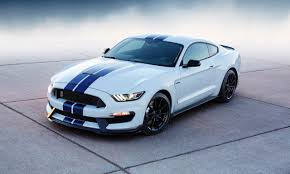Release Date For 2015 Mustang Ford Caps Shelby Gt 350 Production For 2015 Autoguide Com News
