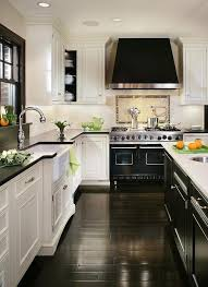 white kitchen black island 33 best island white cabinets images on