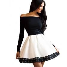 online get cheap evening short dress aliexpress com