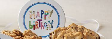 delivery birthday gifts birthday cookie gifts delivery by mail carolina cookie company