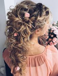 updos for hair wedding half updo wedding hairstyles hair 100 images brides half up