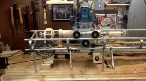ornamental lathe