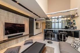 u home interior hdb sky terrace dawson u home