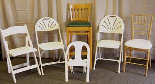 renting chairs for a wedding chair rentals table rentals a to z party rentals island