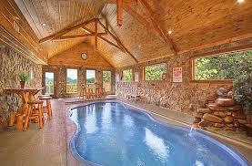 awesome bedroom gatlinburg 2br cabin rental tn mountain