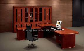 high quality office table china high quality office desk manufacture wooden executive boss