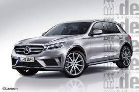subaru viziv 2018 2018 mercedes gle spy photo 4732