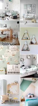 chambre bébé unisex chambre bébé mixte idées déco