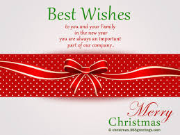greetings for colleagues employees merry