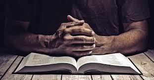 important bible verses prayer