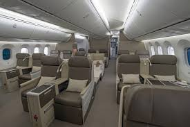 private jet interiors what u0027s inside the most tricked out private jumbo jets wsj