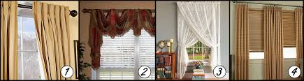 double window treatments stylish window treatments for your double hung windows majic window