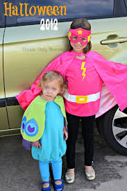 Pbk Halloween Costumes Pottery Barn Kids Halloween Costume Review 2012 Double Duty Mommy