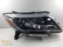 nissan pathfinder xenon lights used nissan pathfinder lighting u0026 lamps for sale