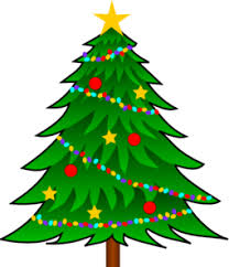 christmas tree pictures christmas tree clip art at clker com vector clip art online