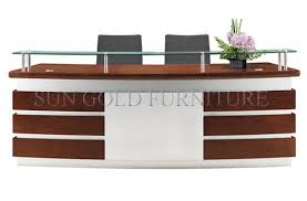Curved Reception Desk For Sale China Cheap Modern Curved Reception Desk Front Desk For Sale Sz