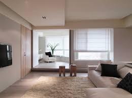Asian Apartment By WCH Interior Home Design Garden - Apartment design magazine