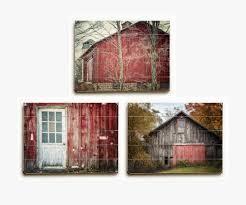 rustic red barn wood plank set of 3 u2022 lisa russo fine art photography