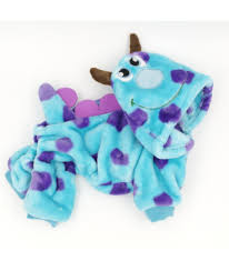sully monsters inc halloween costume inc sully print dog onesie