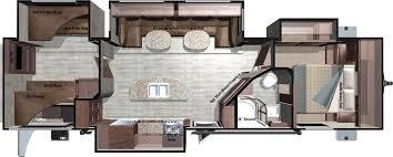 Open Range 5th Wheel Floor Plans Open Range Travel Trailer Floor Plans Pyihome Com