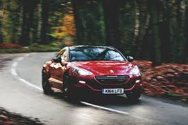 buy second hand peugeot peugeot rcz used car buying guide autocar