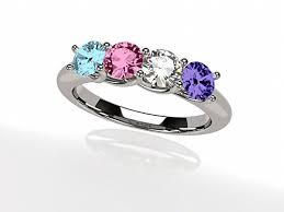 family birthstone rings cheap mothers jewelry birthstones find mothers jewelry