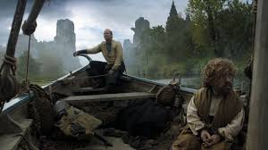 Wildfire Episode 5 by Game Of Thrones Season 5 Episode 5 The Stone Men Of Valyria