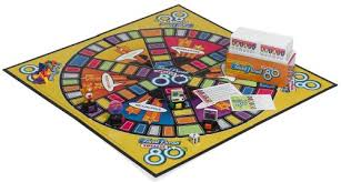trivial pursuit 80s trivial pursuit totally 80s toys