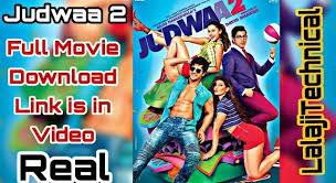 download save thumbnail judwaa2 full movie download link is in