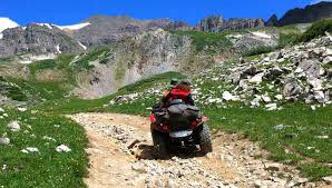 Colorado Road Conditions Map by Pearl Pass Atv Riding Crested Butte Colorado Youtube