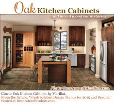 mixing kitchen cabinet wood colors 8 fresh kitchen design top trends for kitchen cabinets