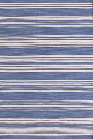 Stripe Area Rug Blue Striped Area Rugs Dash Albert Cottage Stripe Blue