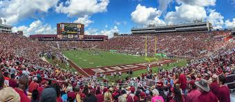 Fsu Campus Map Bill Harkins Field Florida State Lacrosse