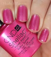 cnd shellac summer 2014 paradise collection swatches u0026 review