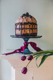 tiered wedding cakes trend alert 25 gorgeous ideas for single tier wedding cakes