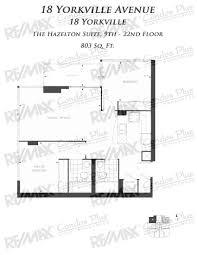 18 yonge floor plans 18 yorkville and the villas on scollard idealtoronto condos