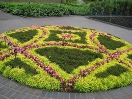 flower garden plans house design and planning