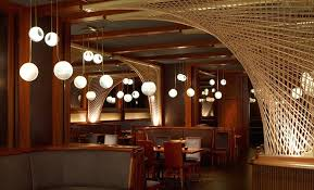 hotel interior designers main dining room interior design of forty four restaurant at